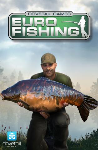 Games Euro Fishing русский для Xbox One и PlayStation 4