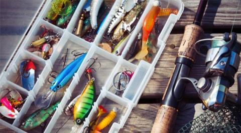 Все о рыбалке, снастях и подкормки.