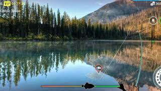 My Fishing World #3 / Рыбалка ради удовольствия и новый уровень!