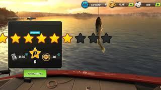 Fishing Clash как поймать босса - показываю на реальном примере