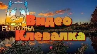 Видео Клевалка для Русская рыбалка 4