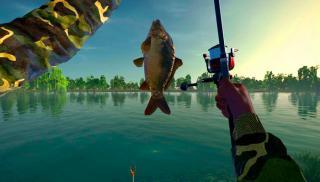 Russian fishing 4 game